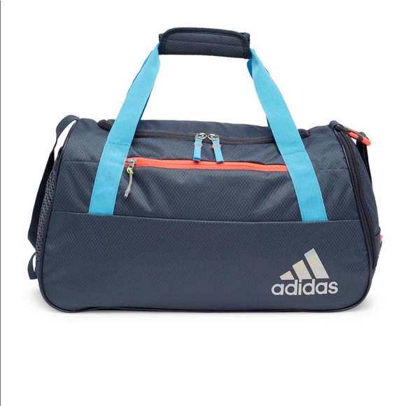81ff9efcaf Adidas Squad 2 Duffle Bag